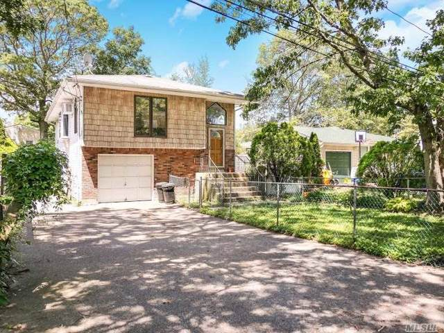 24 Bliss St, Patchogue, NY 11772 (MLS #3165245) :: Keller Williams Points North