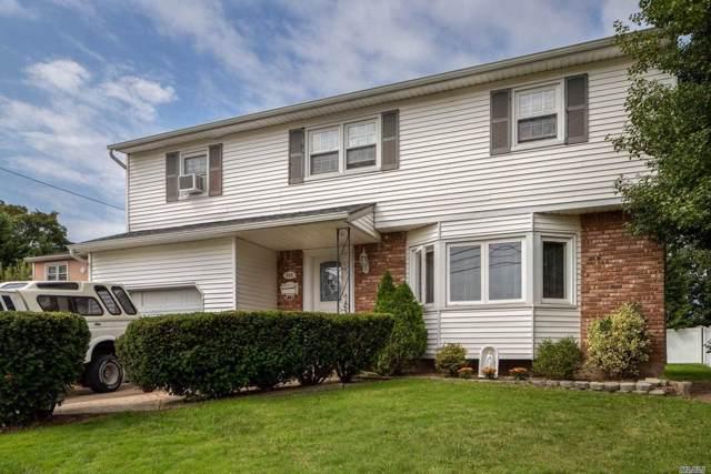 912 Bellmore Rd, N. Bellmore, NY 11710 (MLS #3165305) :: Netter Real Estate
