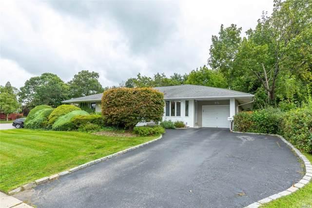 75 Hazelwood Dr, Jericho, NY 11753 (MLS #3165311) :: Signature Premier Properties