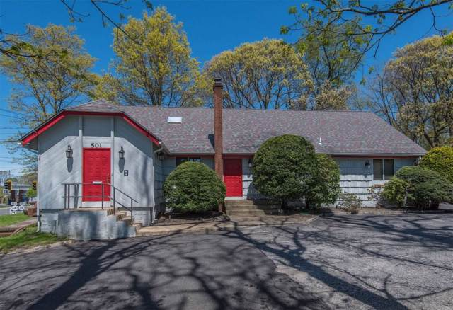 501 Route 111, Hauppauge, NY 11788 (MLS #3165359) :: Keller Williams Points North
