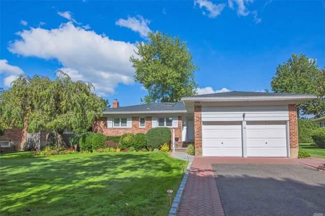 38 Rockland Dr, Jericho, NY 11753 (MLS #3165378) :: Signature Premier Properties