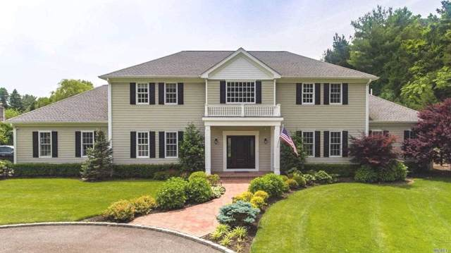 113 Plainview Rd, Woodbury, NY 11797 (MLS #3165392) :: Signature Premier Properties