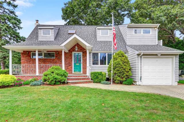 2759 S Shelley Rd, N. Bellmore, NY 11710 (MLS #3165441) :: Netter Real Estate