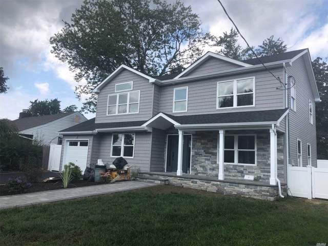 6 Relda St, Plainview, NY 11803 (MLS #3165470) :: Signature Premier Properties