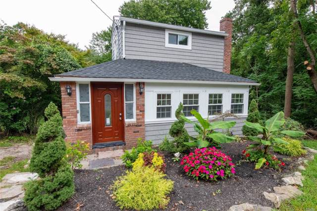 18 W Shore Rd, Huntington, NY 11743 (MLS #3165471) :: Signature Premier Properties
