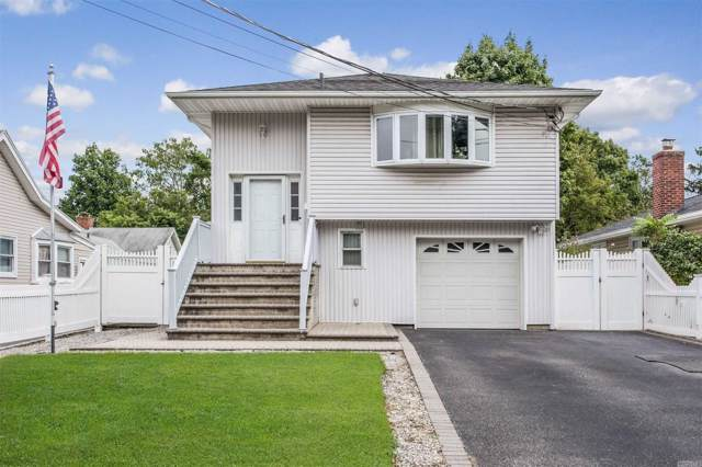 16 East Ave, Hicksville, NY 11801 (MLS #3165472) :: Signature Premier Properties