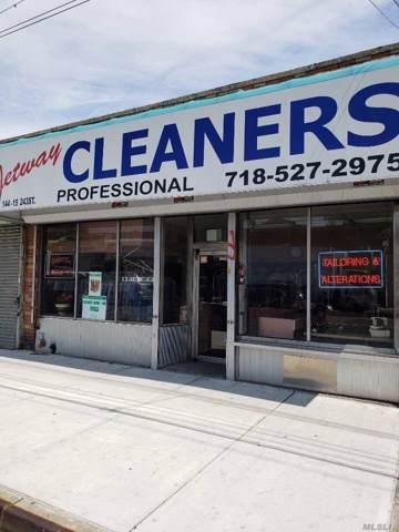 144-15 243rd Street, Rosedale, NY 11422 (MLS #3165517) :: Netter Real Estate