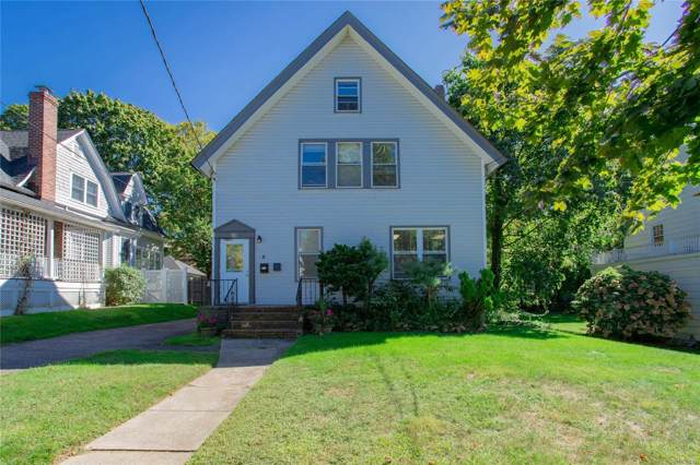 20 Dewey St, Huntington, NY 11743 (MLS #3165568) :: Signature Premier Properties
