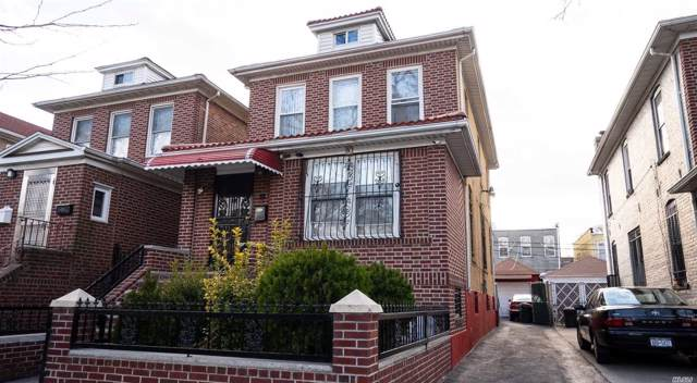 31-30 86th St, Jackson Heights, NY 11372 (MLS #3165586) :: Netter Real Estate