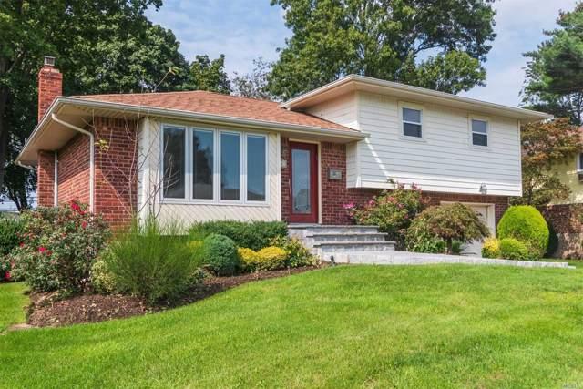 16 Newcastle Ave, Plainview, NY 11803 (MLS #3165591) :: Signature Premier Properties