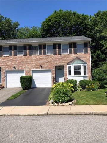 41 W Aspen Dr, Woodbury, NY 11797 (MLS #3165607) :: Netter Real Estate