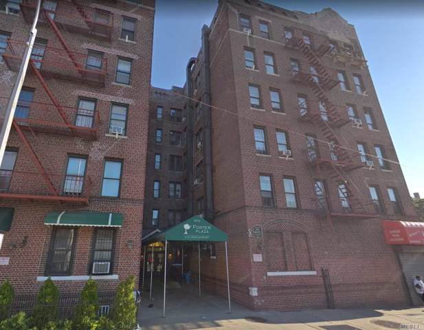 2913 Foster Ave 1A, Brooklyn, NY 11210 (MLS #3165619) :: Netter Real Estate