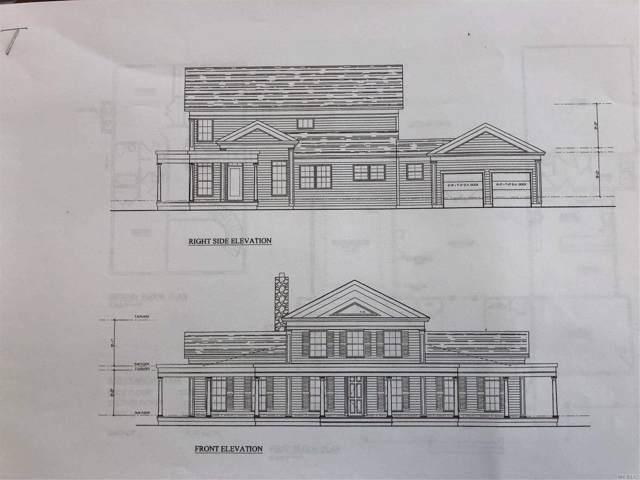 18 Oak Meadow Ln, Bellport Village, NY 11713 (MLS #3165621) :: Signature Premier Properties