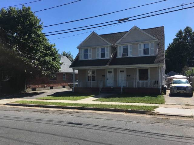 8-10 Clowes Ave, Hempstead, NY 11550 (MLS #3165626) :: Shares of New York