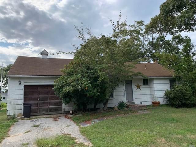 14 Bonita Rd, E. Quogue, NY 11942 (MLS #3165633) :: Signature Premier Properties