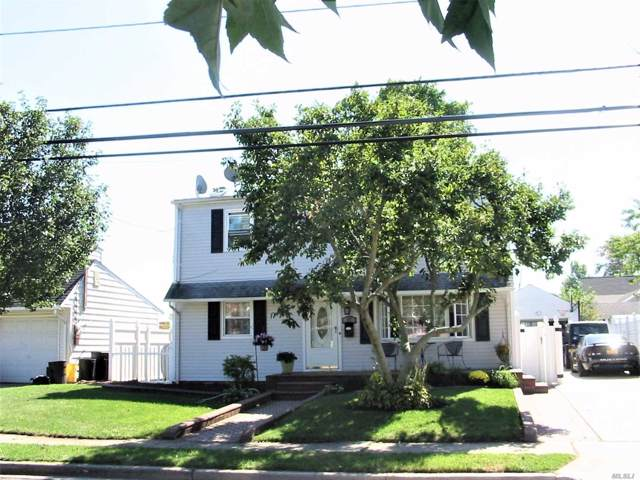 27 Balfour Dr, Bethpage, NY 11714 (MLS #3165695) :: Keller Williams Points North