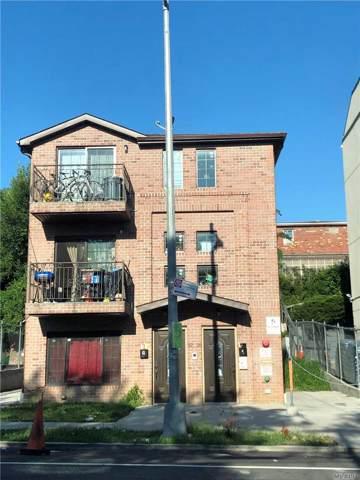 32-28 108th St, E. Elmhurst, NY 11369 (MLS #3165702) :: Signature Premier Properties