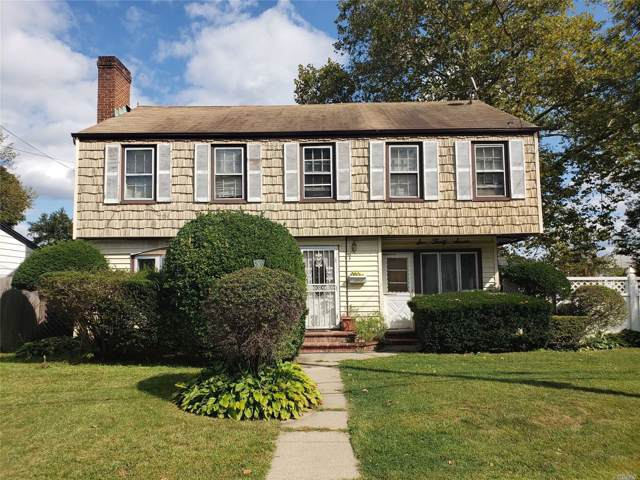 637 Meadowbrook Rd, Uniondale, NY 11553 (MLS #3165709) :: Keller Williams Points North