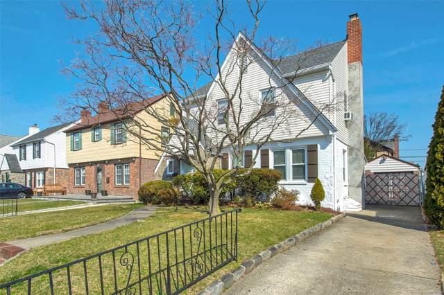166-39 24 Rd, Whitestone, NY 11357 (MLS #3165729) :: Shares of New York