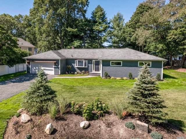 4A Tracy Dr, Huntington, NY 11743 (MLS #3165751) :: Signature Premier Properties