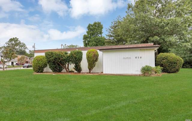 626 Deer Park Ave, Babylon, NY 11702 (MLS #3165754) :: Netter Real Estate