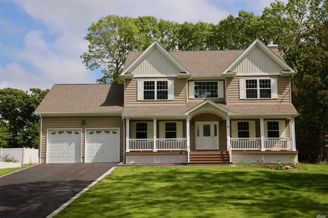 N/C Ivory St, Lake Grove, NY 11755 (MLS #3165764) :: Signature Premier Properties