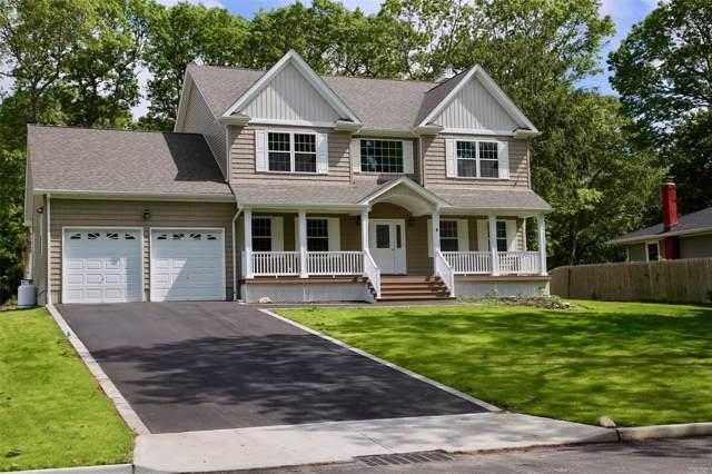 N/C Ivory St, Lake Grove, NY 11755 (MLS #3165765) :: Signature Premier Properties