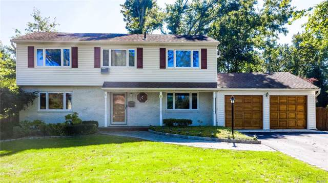 1 Wilshire Dr, Syosset, NY 11791 (MLS #3165788) :: Keller Williams Points North