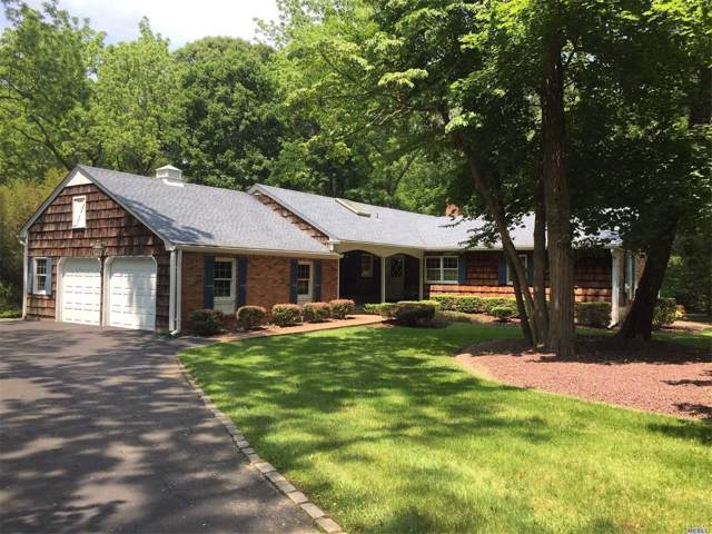 520 Long Beach Rd, Nissequogue, NY 11780 (MLS #3165801) :: Keller Williams Points North
