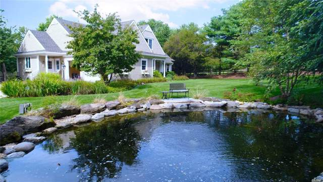 1785 Edwards Ave, Baiting Hollow, NY 11933 (MLS #3165806) :: Keller Williams Points North