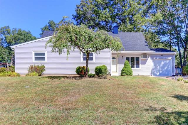 17 Amber Ln, Coram, NY 11727 (MLS #3165848) :: Netter Real Estate