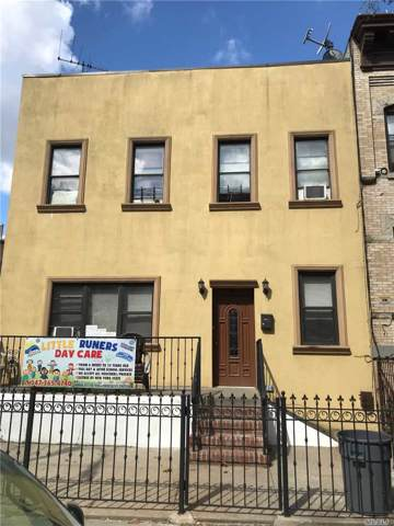 11 Aberdeen St, Brooklyn, NY 11207 (MLS #3165854) :: Shares of New York