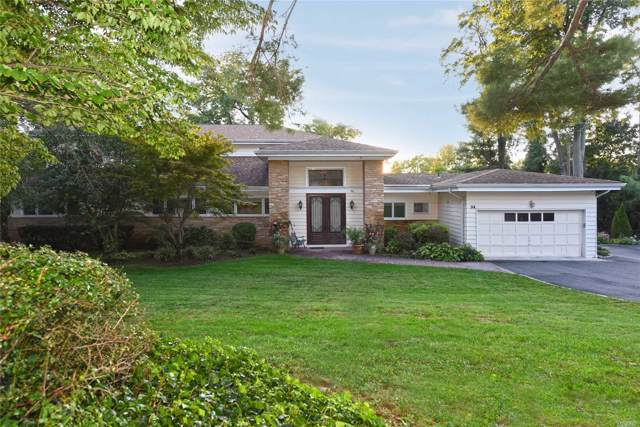 31 Broadlawn Ave, Great Neck, NY 11024 (MLS #3165876) :: Netter Real Estate