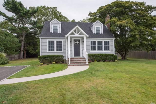105 Cedar Ave, Islip, NY 11751 (MLS #3165878) :: Netter Real Estate