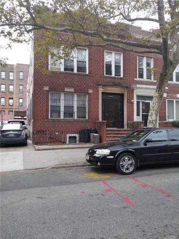 252 E 7th St, Brooklyn, NY 11218 (MLS #3165922) :: Netter Real Estate