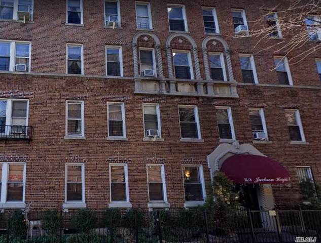 34-58 90 St 5R, Jackson Heights, NY 11372 (MLS #3165947) :: Netter Real Estate