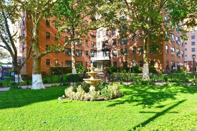 99-05 63 Dr 7R, Rego Park, NY 11374 (MLS #3165965) :: Netter Real Estate