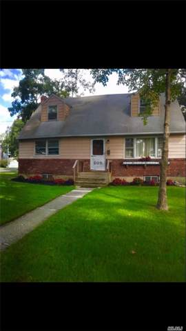 205 26th St, Copiague, NY 11726 (MLS #3166007) :: Netter Real Estate