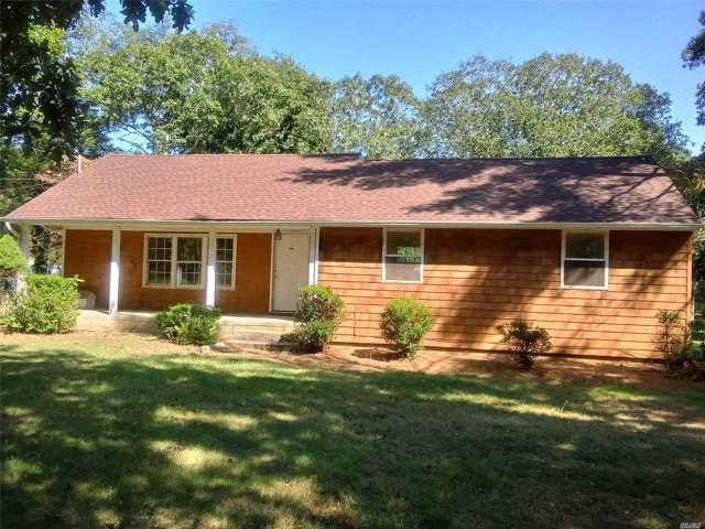 319 Dayton Ave, Manorville, NY 11949 (MLS #3166008) :: Netter Real Estate