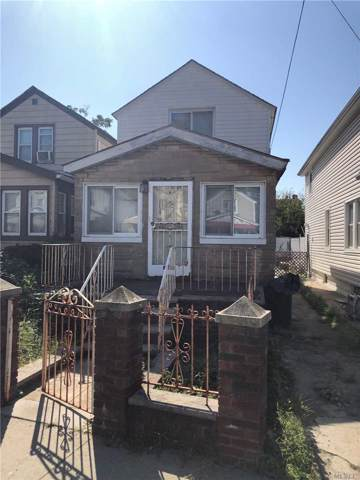 117-30 142nd St, Jamaica, NY 11436 (MLS #3166052) :: Shares of New York