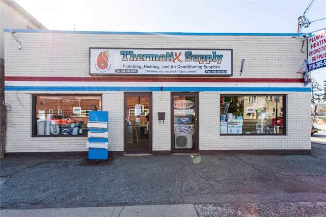 132 Meacham Ave, Elmont, NY 11003 (MLS #3166075) :: Keller Williams Points North