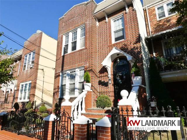 25-47 46th St, Astoria, NY 11103 (MLS #3166077) :: Netter Real Estate