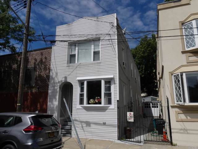 78-07 77th Ave, Glendale, NY 11385 (MLS #3166197) :: Shares of New York