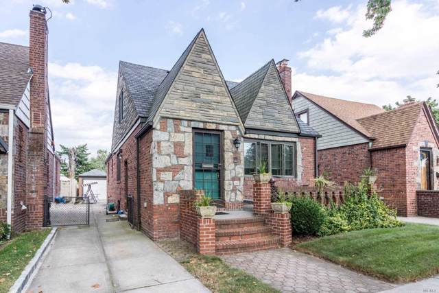 64-89 84th Pl, Middle Village, NY 11379 (MLS #3166230) :: Shares of New York
