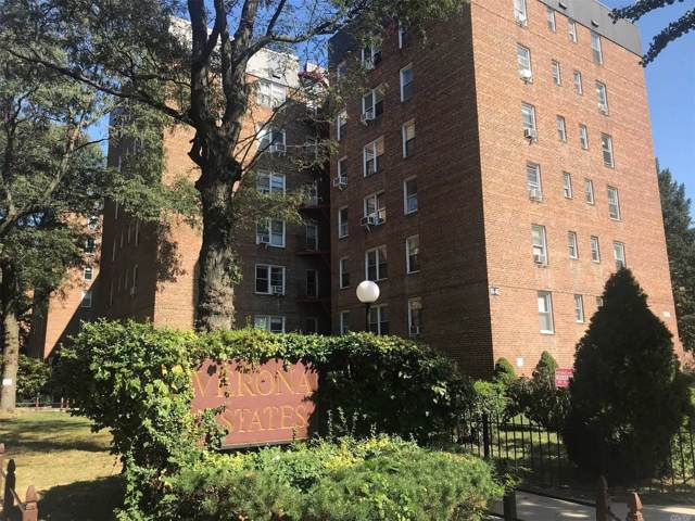 65-45 Yellowstone Blvd 6A, Forest Hills, NY 11375 (MLS #3166240) :: Signature Premier Properties