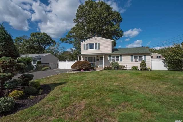 1013 Celia St, West Islip, NY 11795 (MLS #3166269) :: Netter Real Estate