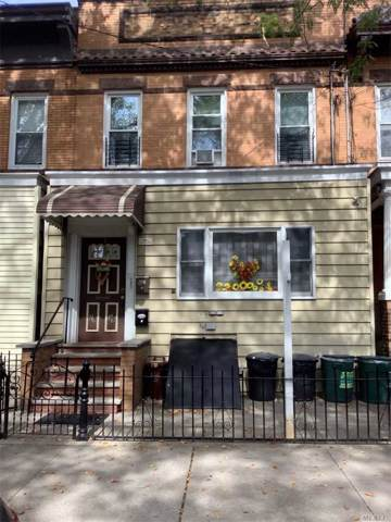 79-39 78th Ave, Glendale, NY 11385 (MLS #3166272) :: Shares of New York
