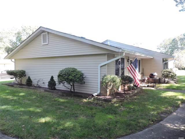 418 A Weymouth Ct, Ridge, NY 11961 (MLS #3166292) :: Netter Real Estate