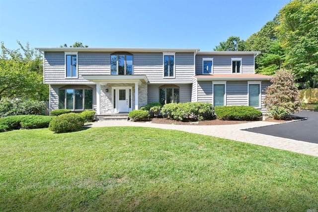 1 Calumet Ct, Dix Hills, NY 11746 (MLS #3166315) :: Netter Real Estate