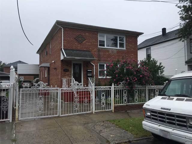 133-25 126th St, Wakefield, NY 11420 (MLS #3166317) :: Signature Premier Properties